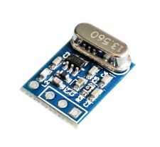New 433MHz Transmitter Module SYN115 SYN480R ASK Wireless Module