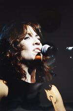 Photo of Sheryl Crow in concert original 12 x 8 inches taken by Mel Longhurst