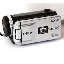 Telecamera Xacti THi Sanyo dual camera photos videos videocamera digitale HD