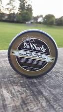 Dollylocks - Dreadlocks Pomade - 'Beeswax Alternative' (Dark/Brown) (4oz/118ml)