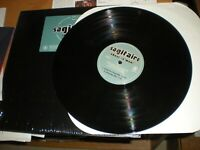 "Sagitaire Shout (C'mon) 12"" VINYL Airscape mix"