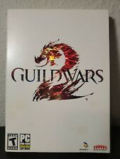 Guild Wars 2 (PC, 2012) Complete 2-Discs Game
