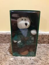 2016 Starbucks Holiday Bear. Never opened!