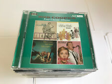 Four Classic Albums Sextet Shifting Winds Flute 'N Oboe Coop! Bob COOPER 2 CD