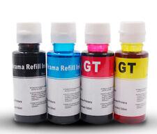 GT-Series Compatible dye ink s for hp GT5820 GT5810 GT51 GT52 GT 51 GT 52