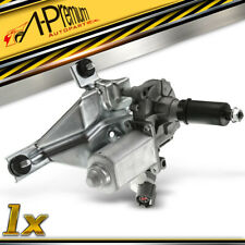 A-Premium Rear Windshield Wiper Motor for Saturn Vue 2002-2006 15821045