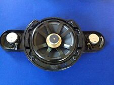 03-06 MERCEDES-BENZ E320 W211 REAR SUB WOOFER BASS SPEAKER OEM A 211 820 28 02