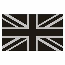 """Great Britain Subdued Flag British Army Military Tactical Car Sticker Deca 2.5"""""""