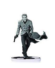BATMAN Black and White Statue JOKER LEE BERMEJO 2d Edition  DISPO