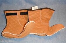 BOOT LINERS GREAT FOR HUNTING  BATES SIZE 6.0 - 6.5 N / R