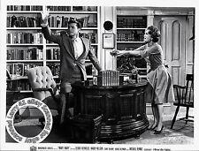 Lot of 3, Debbie REYNOLDS, Barry NELSON, stills MARY, MARY (1963) Michael RENNIE