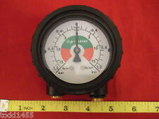 Bosch 1827231058 Differential Pressure Gauge 15 Psi 1 827 231 058 Nib New