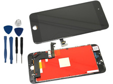 iPhone 8 Plus Black Replacement Digitizer LCD Touch Screen Assembly + Tool Kit