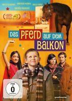 NORA TSCHIRNER - DAS PFERD AUF DEM BALKON  DVD NEU