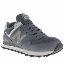 New Balance Women's Suede Trainers