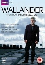 Wallander Series 2 - DVD Fast Post for Australia Top SELLER