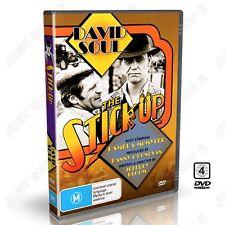 The Stick Up (1977) : David Soul Danny O'Donovan : New DVD
