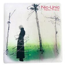PATTY PRAVO - NIC - UNIC NEW CD