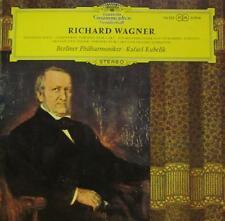Wagner(Vinyl LP)Siegfield Idyll-Deutsche Grammophon-136 228-UK-VG+/Ex