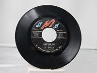 "45 RECORD 7""- AL GREEN - LIVIN FOR YOU"