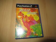 Dinosaur Adventure (ps2) -ps2 pal