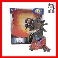 Mikey Action Figure Men in Black Deluxe Exploding Body Movie Toy Age 4+ Galoob