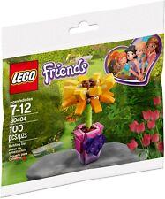 LEGO® Friends Polybag 30404 Freundschaftsblume NEU OVP_ NEW MISB NRFB