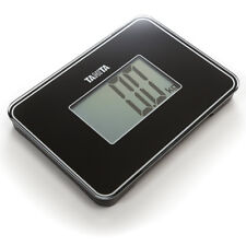 Tanita Digital Scales, Super Compact Multi Purpose Body Weighing Black