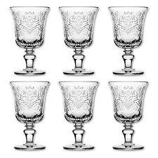 6x La Rochere Amboise Weinglas Glas Gläser Weingläser 260 ml