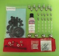Stern Austin Powers pinball super kit