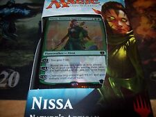 NISSA NATURE'S ARTISAN KALADESH PLANESWALKER DECK STILL SEALED FREE SHIPPING