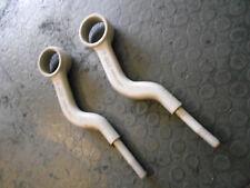 VW T3 Stabilisator Stütze, Stabi, 2 Stück, vor 85´, gestrahlt