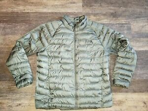 The North Face Trevail Down Jacket Grey Size S
