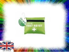 Mini First Aid Kit Car Camping Home Holiday Walking 23 Pieces Masterplast NEW