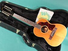 Gibson B-25-12 NT acoustic guitar Japan rare beautiful vintage popular EMS F / S