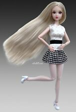 Eledoll Ball Jointed Doll Articulated Fashion Doll