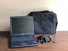 Dell Inspiron 2650 Laptop (PP04L) Windows XP Home Celeron 1.6 GHz 256MB RAM