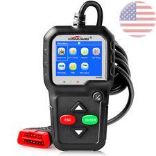 OBD2 scanner EOBD Auto Car Fault Reader Code Scanner Diagnostic Tool Auto KW680