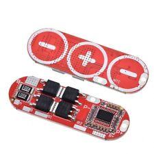 3S 4S 5S 25A 3.7V BMS LiPo Li-Ion Balance Battery Protection Board PCB