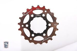 Campagnolo 8 Cassette Cog Sprocket 21 T A Type Ultra Drive 11- 26 NOS - A038