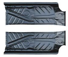 Floor Pan Halves for 85-92 Vw Jetta Golf GTI  Car MK2 PAIR