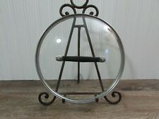 "New listing Simply Calphalon Replacement Glass Pot Lid - 8.5"" Lip Diameter"