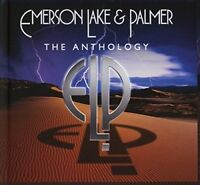 Lake and Palmer Emerson - The Anthology (3-CD Set)