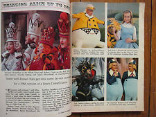 Nov. 5, 1966 TV Guide(JUDI  ROLIN/THE  MAN  FROM U.N.C.L.E./BARBARA  PARKINS)