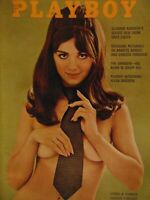 Playboy April 1969 | Lorna Hopper     #3421+