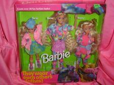 Barbie SHARIN' SISTERS Stacie Skipper #5716 1991