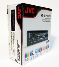 JVC Bluetooth USB Android Digital Media Receiver w/ Bluetooth KD-X350BTS