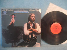 Al Di Meola, Elegant Gypsy, Columbia Records HC 44461, 1981, Jazz Rock, Fusion