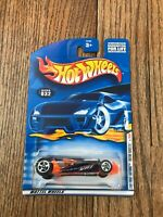 NEW Hot Wheels Diecast 1:64 #032, 2001 First Editions Vulture Roadster 20/36