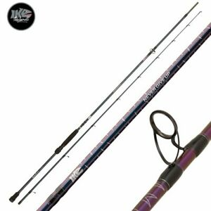 ABU GARCIA By Mike Iaconelli Signature Spinning Rod